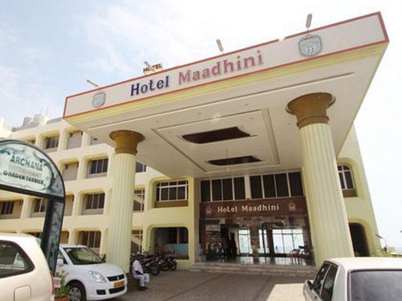 HOTEL MADANI Kanyakumari
